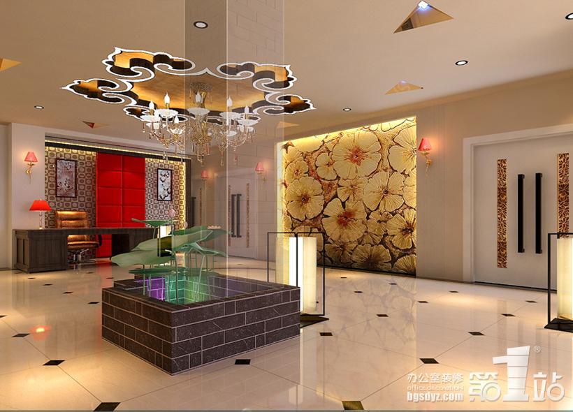 康联装饰设计打造黄振龙餐厅装修(餐饮装修)主要想要表达中西合璧的设计手法,大堂天花的设计让空间尺寸产生变化各类中式元素的加入,黄色调的主打色让整个餐厅笼罩着华丽的贵族气息。让空间显得如此高贵,服务台的设置,为客户提供了便利的咨询服务,装饰墙的色彩斑斓,更显示出了空间的层次感,地板大理石的铺设,让空间显得大气,这里就宛如一个高贵的殿堂。套房内中式元素的再现,蕴藏了企业的长远文化,也为客户提供了一个舒适的环境。  黄振龙餐厅会所装修效果图  黄振龙餐厅会所装修效果图  黄振龙餐厅会所装修效果图  黄振龙餐厅会
