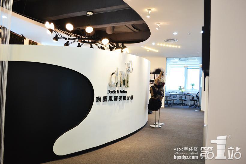 DM图纸办公室看出形状木工怎么线条服饰装修案例图片