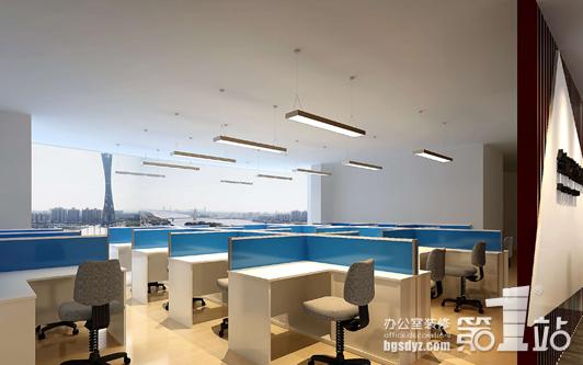 hud康联办公室装修第一站,16年专注高端室内设计与施工.