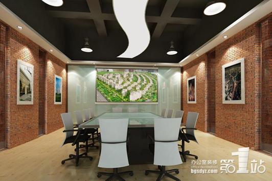 办公室装修之会议室的电路系统要点