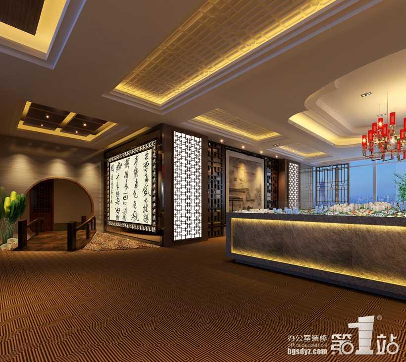 中式古典装修风格