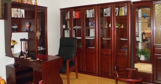 红木办公家具的文化含量
