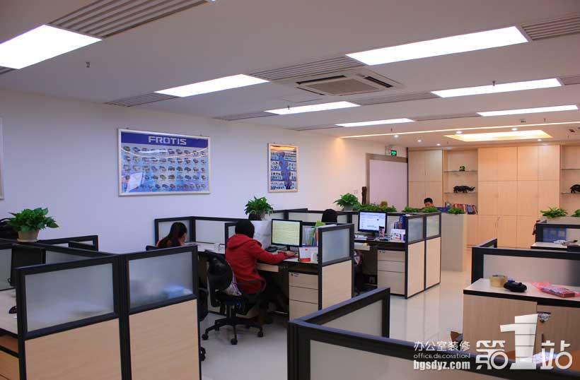 广州大石附近办公室装修的价格有飙升的可能