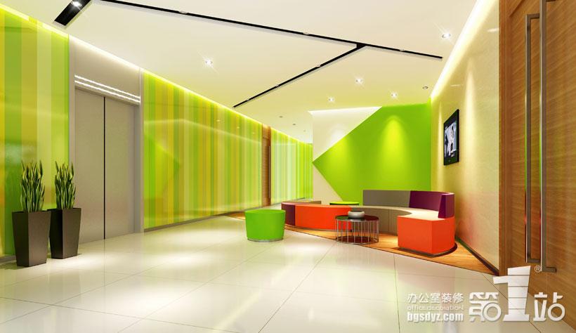 室内装修颜色搭配的五大原则