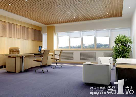 一个办公室装修设计方案的好坏不是那么简单就能做出来的,要做把好各个重要关卡。其中就包括了消防安全的因素的全面考虑,第二个涉及到办公室装修设计风格的选择,第三个就办公室装修设计主色调的选择,第三个就是室内的电路走向的路线的设计,当然还有其他的一些因素也决定了办公室装修设计方案的好坏。小编今天就简单的讲一下办公室装修设计地板主色调的选择以及一些安装的细节展开来讲讲。地板的的颜色要与办公室在设计的主基调一致,不要选那些不与办公室风格主色调相融合的颜色。举个例子,如果你的办公室装饰设计的主色调是咖啡色,那么你的地