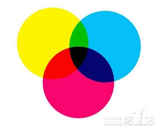 办公室设计的原色与复色是指什么?