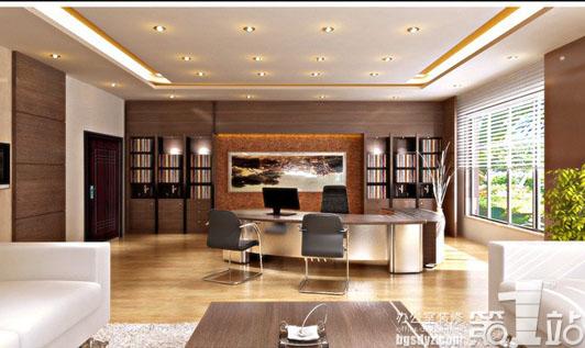 怎样验收办公室装修的实木门的安装