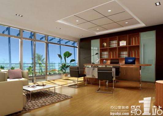 解读办公室设计的窗户质量标准
