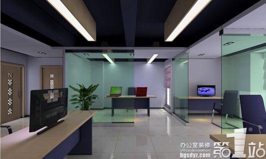 最新的办公室设计的乳胶漆使用规则