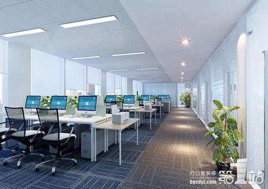 内空间办公室设计