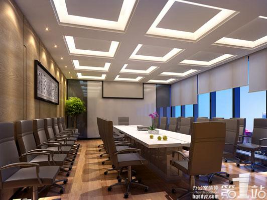 珠江新城办公室装修 高端优质工程