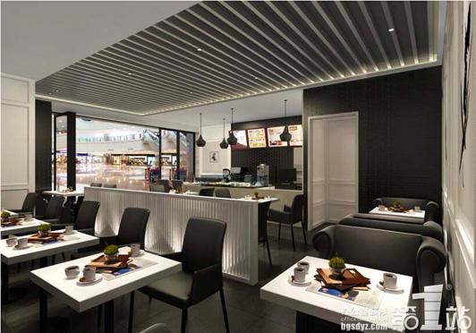 广州有名的餐厅室内设计公司