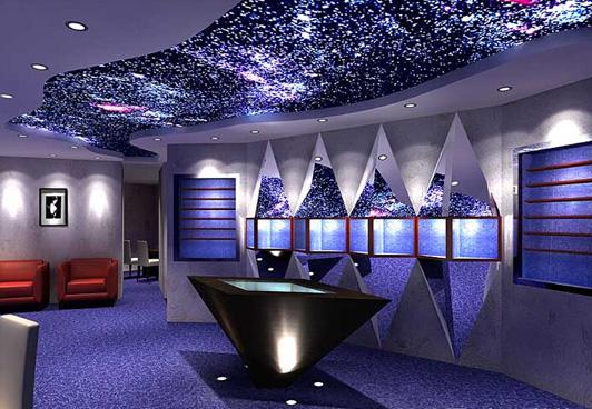 广州店铺装修 让人眼前一亮的创意设计