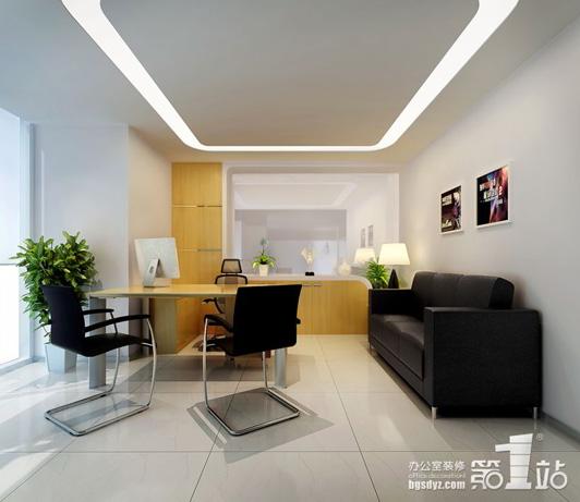 最高效的办公室装修设计,办公室文化,广州办公室装修_