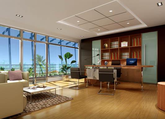 现代社会新世纪的办公室装修设计有八大要素,它们共同决定了最后出来的效果的品质。在这个信息化的时代里,安全和环保已经成为了办公室装修设计的重要要素之一,这是时代发展趋势的必然结果;设计风格和办公家具的的搭配是办公室装修设计的第二大要素,不同的行业公司需要用不同风格的装修设计,才能适应企业的文化和形象,办公家具在这里面也占据着重要位置;办公室装修设计的第三要素是,空间的装饰布局要很好地结合企业的文化,找出最亮点做出最佳的装修设计效果;办公室装修设计要素四就是软装装饰的选择,它必须是一个性价比最高的搭配;  总