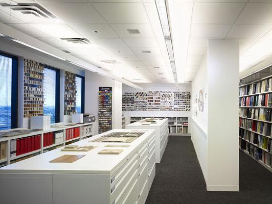 高端办公室设计效果图12