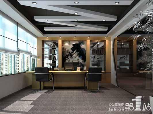 行业知识 > 正文  02行业:投资公司 办公室装修设计说明:北京北方泓泰