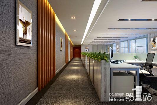 石图办公室装修的全新v全新(图)广州纸做法防滑图片