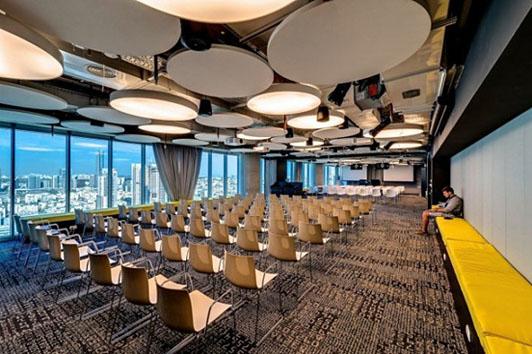 2014最流行的办公室装修设计风格