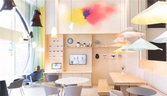 设计如家一般舒适的酒店室内设计