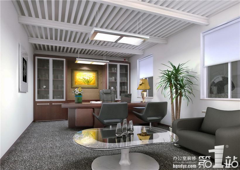 戈拉戈办公室设计案例
