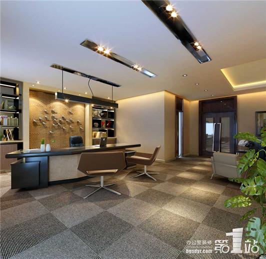 办公室装修   设计公司-康联装饰小编为了你分析一下.   办