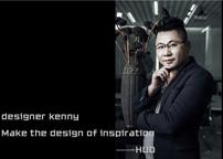 医美组・设计总监-Designer.kenny