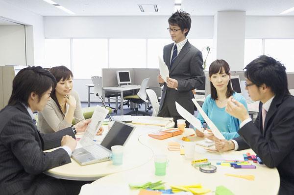办公室文化,如何处理人际关系