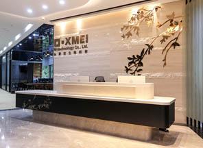 金俪炫生物科技公司办公室装修案例