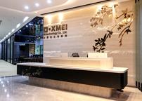 广州办公室装修|金俪炫生物科技装修案例