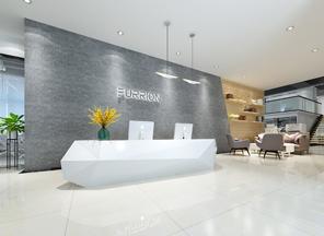 办公室装修设计|FURRION集团办公室装修案例