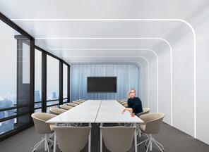 办公室装修设计|广州西克化工技术公司