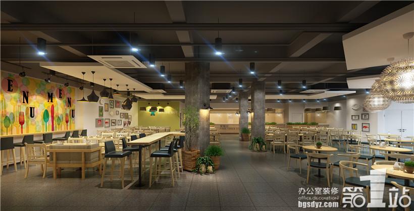 英文天拓互动v员工员工角度室内装修设计餐厅一效果图以春节为主题的星辉海报设计图片
